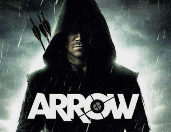 Arrow Staffel 4