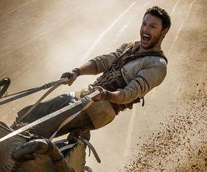 """""""Ben Hur""""-Remake: Erster Trailer zum neuen Sandalen-Epos"""