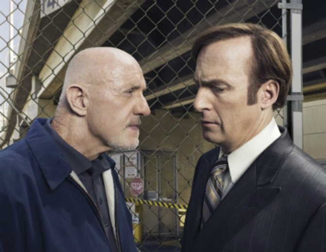 Better Call Saul Staffel 3 Text