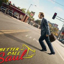 Better Call Saul Staffel 3: Start auf Netflix im April 2017 - So spoilert Bob Odenkirk Gus Fring!