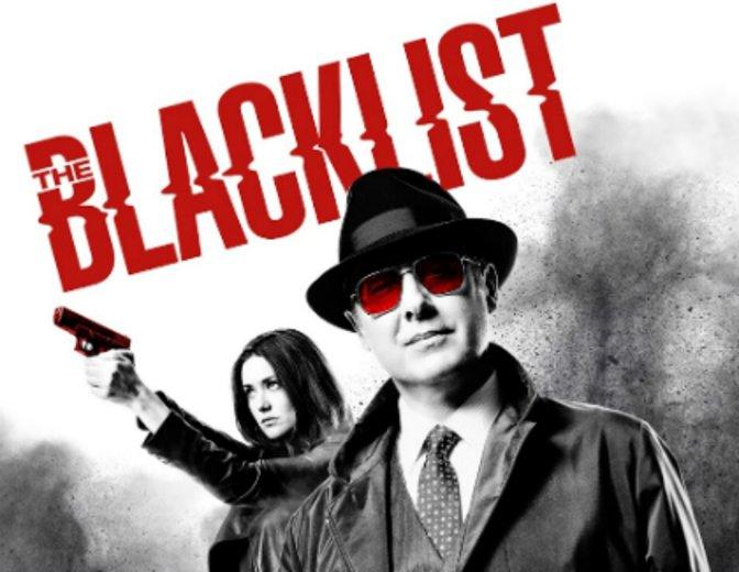 Blacklist Staffel 3 Artikel