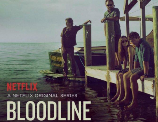 Bloodline Staffel 2 Netlfix