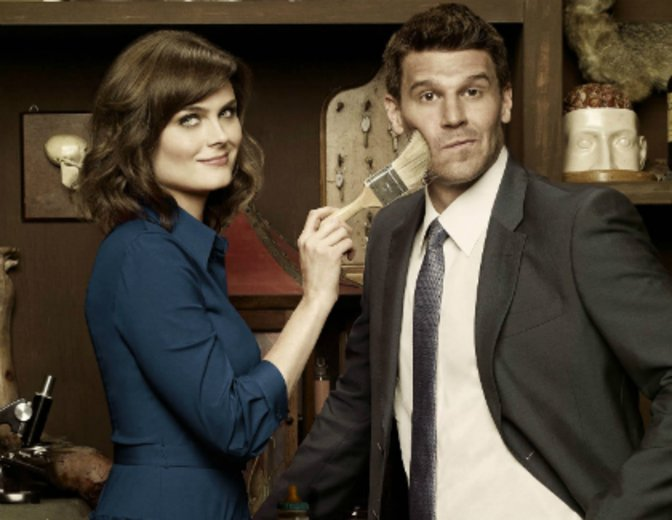 Bones Staffel 11 12 Text