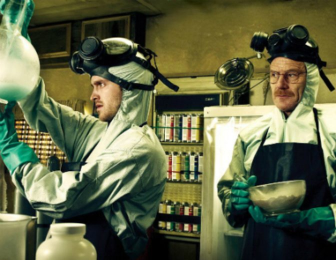 Breaking Bad Ende Walt Jesse
