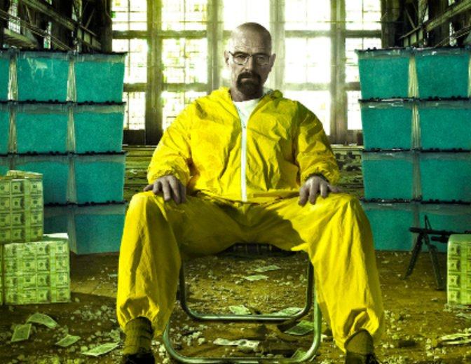 Breaking Bad Ende Walt