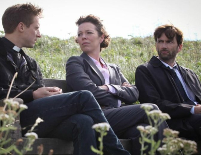 Broadchurch Staffel 3 Serienende