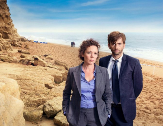 Broadchurch Staffel 3 Start Serienaus