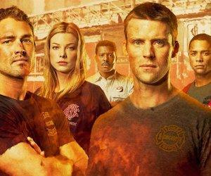 Chicago Fire Staffel 4 auf Vox: deutsche Free-TV-Premiere, Stream & DVD