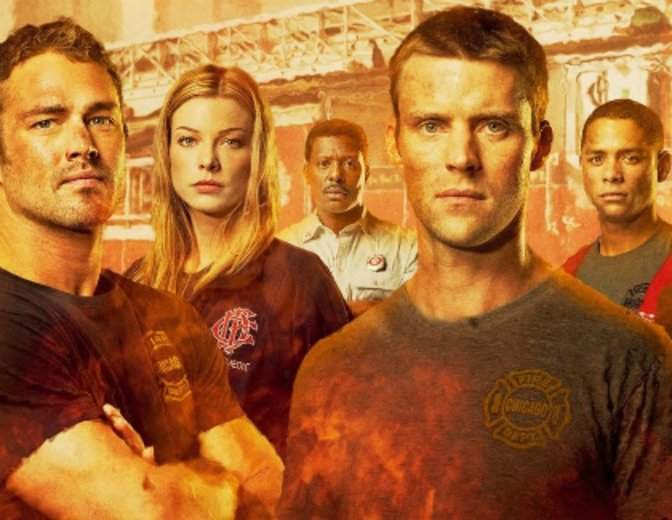 Chicago Fire Staffel 4 Artikel