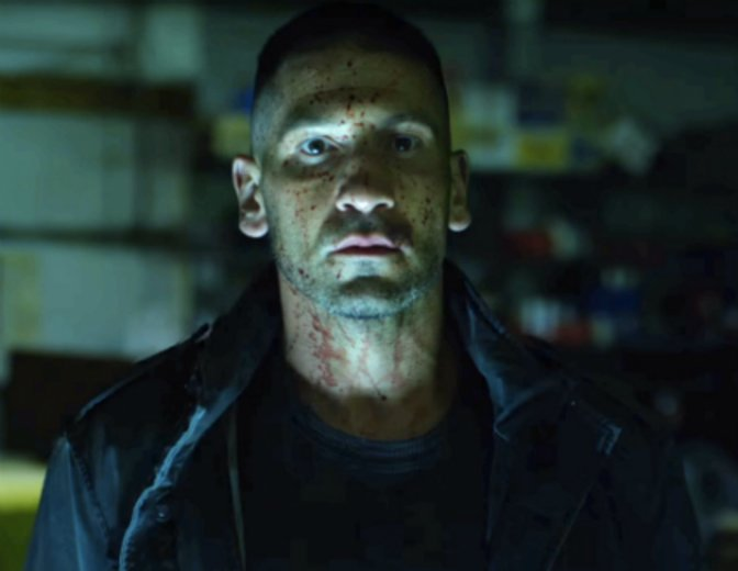 Daredevil Staffel 3 Punisher