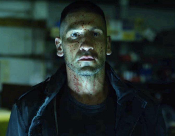 Daredevil Staffel 3 Punisher