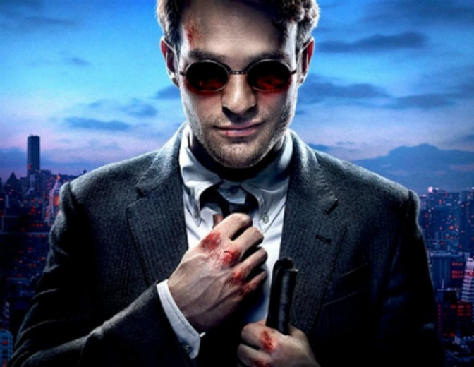 Daredevil Staffel 3 Start Netflix