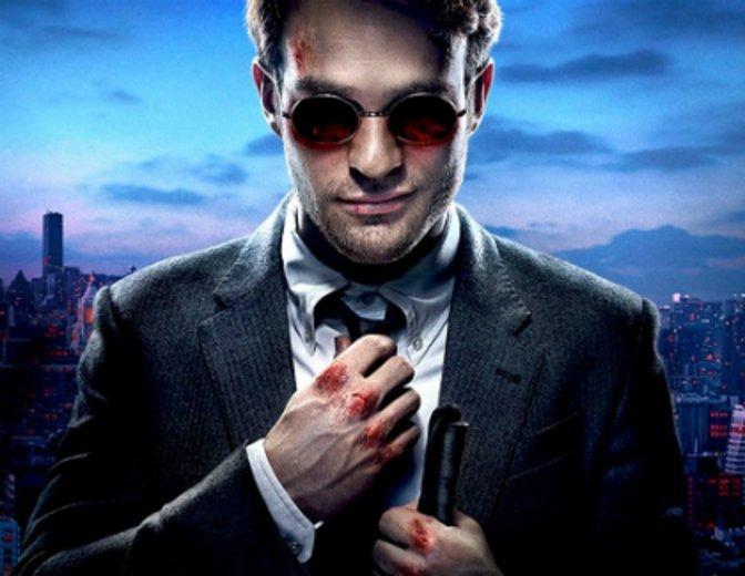 Daredevil Staffel 3 Start Netflix