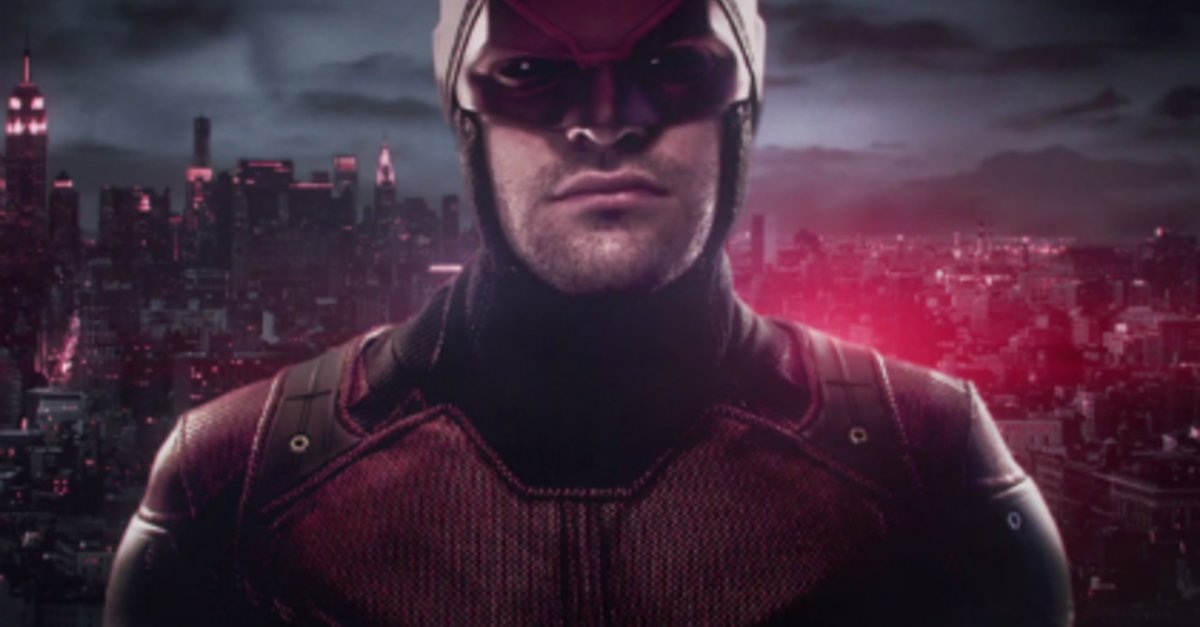 daredevil staffel 3 offiziell mit teaser von netflix best tigt. Black Bedroom Furniture Sets. Home Design Ideas
