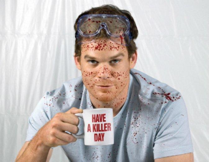 Dexter Staffel 9 Artikel