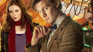 Die 5 besten Science-Fiction-Serien