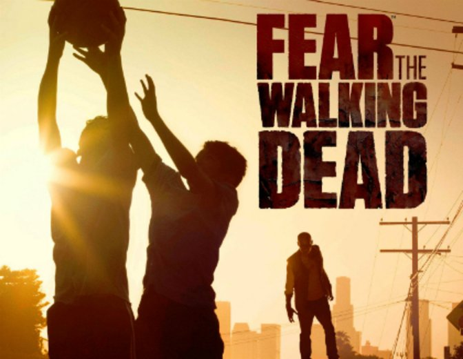 Fear the Walking Dead Staffel 2