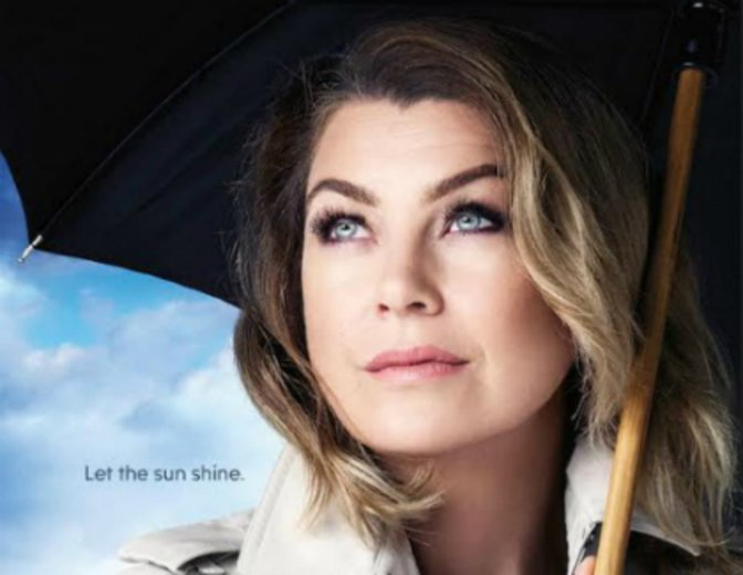 Greys Anatomy Staffel 12 Meredith