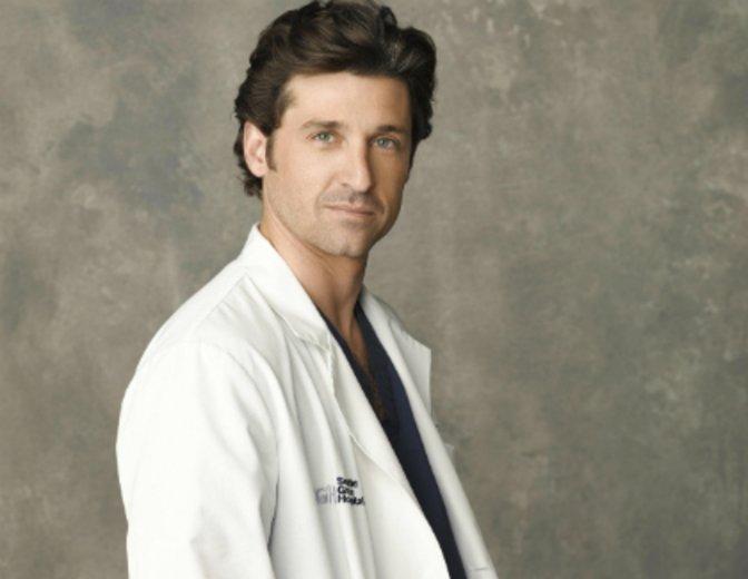 Greys Anatomy Staffel 12 Patrick Dempsey