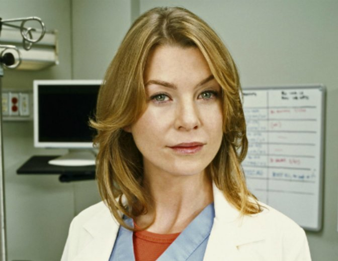 Greys Anatomy Staffel 13 Meredith