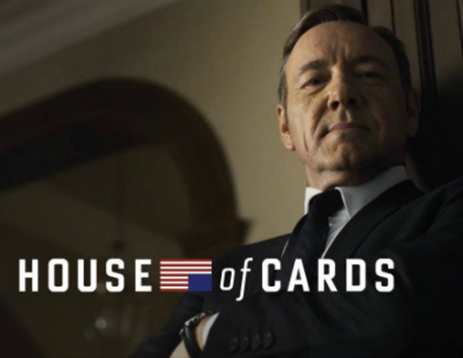 House of Cards Staffel 4 Artikel