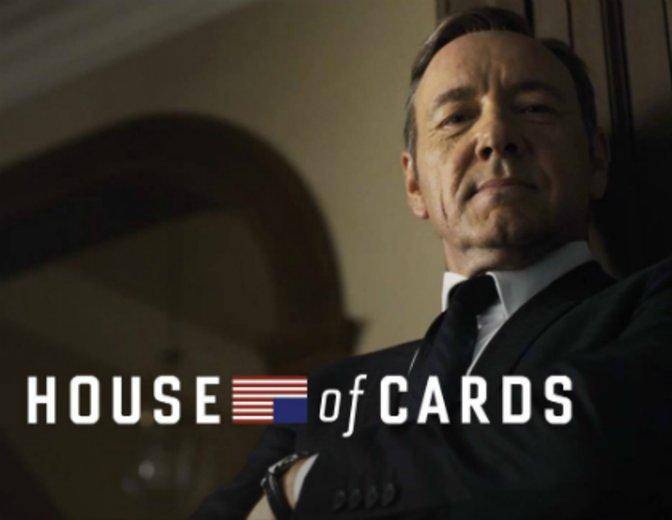 House of Cards Staffel 4 Artikel