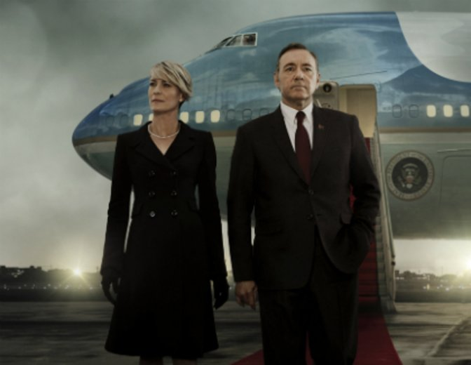 House of Cards Staffel 4 Text
