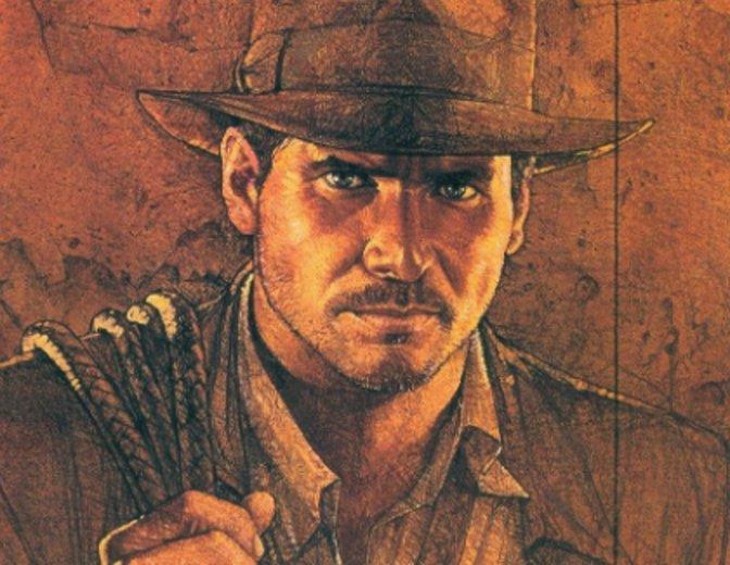 Indiana Jones 5 Artikel