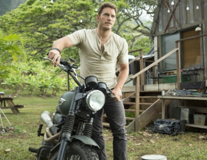 Indiana Jones 5 Chris Pratt