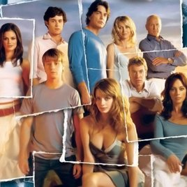 Die 5 beliebtesten Teenager-Serien