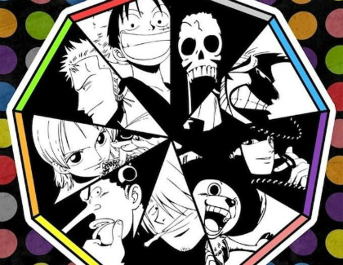 One Piece Ende Crew