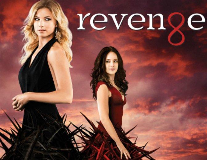 Revenge Staffel 4 Artikel