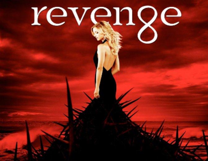 Revenge Staffel 5 Artikel