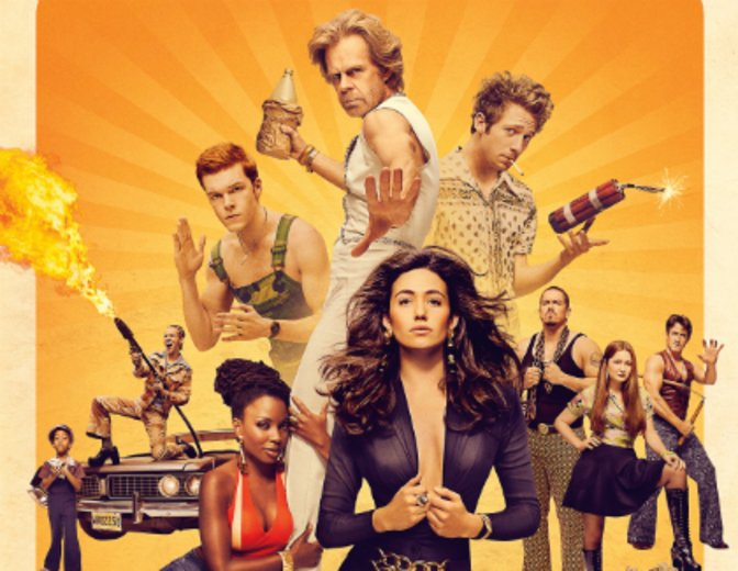 Shameless Staffel 6 Artikel