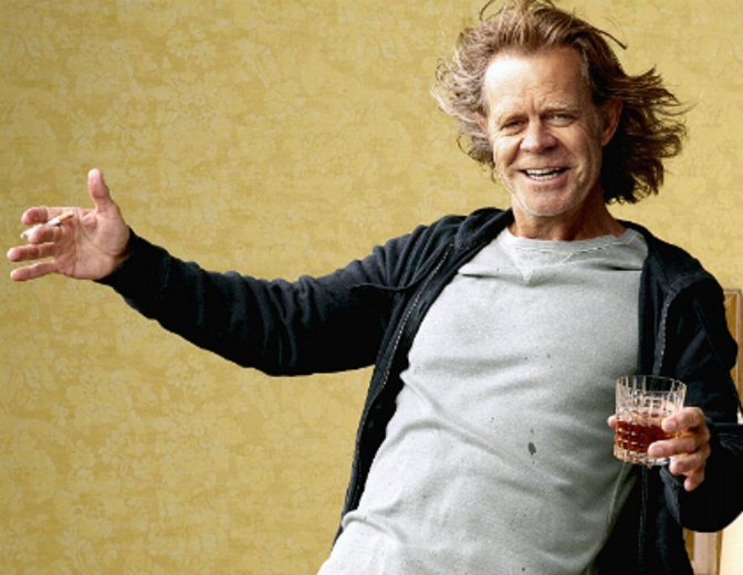 Shameless Staffel 6 William H Macy