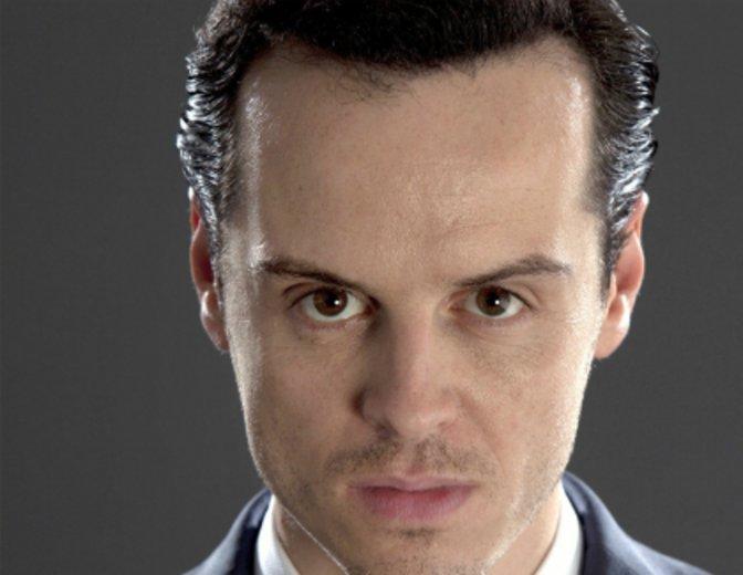 Sherlock Staffel 4 Moriarty Andrew Scott
