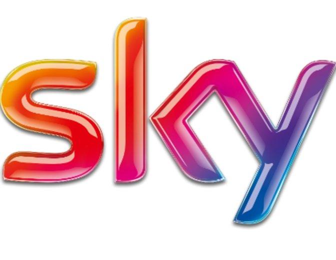 Sky WLAN Modul