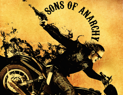 """Sons of Anarchy"" Staffel 8: Gerüchte, News & Ankündigungen"