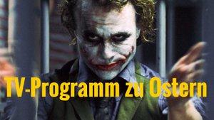 Ostern 2016 im Free-TV: Dieses Film-Highlights & -Premieren bietet das Fernsehprogramm