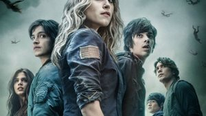 The 100 Staffel 4 startet auf sixx, Episodenguide & alle Infos