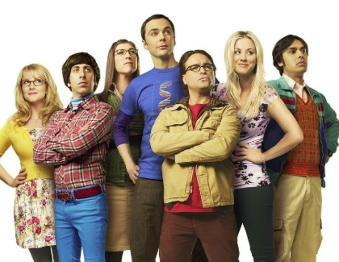 The Big Bang Theory Staffel 9 11