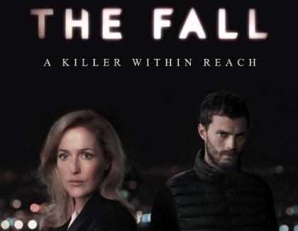 The Fall Staffel 3 Netflix