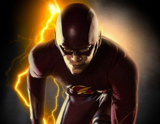 The Flash Staffel 3 deutscher Start