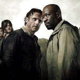 The Walking Dead Staffel 7: Erster Trailer zeigt Negan & einen neuen Verbündeten
