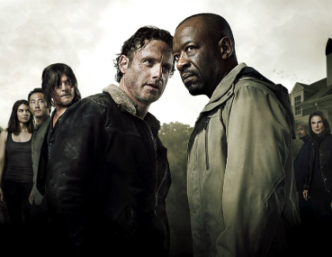 The Walking Dead Staffel 7