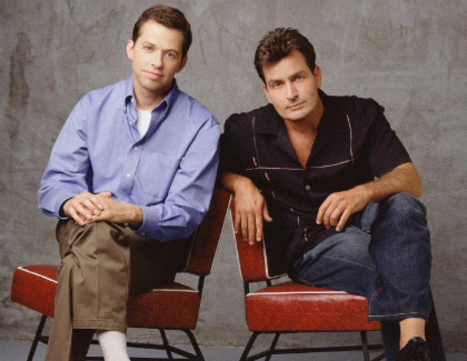 Two and a Half Men Ende Charlie