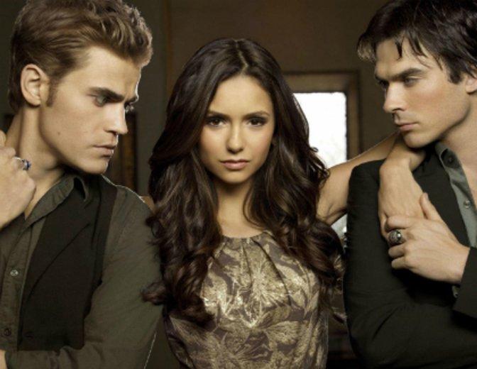 Vampire Diaries Staffel 7 2