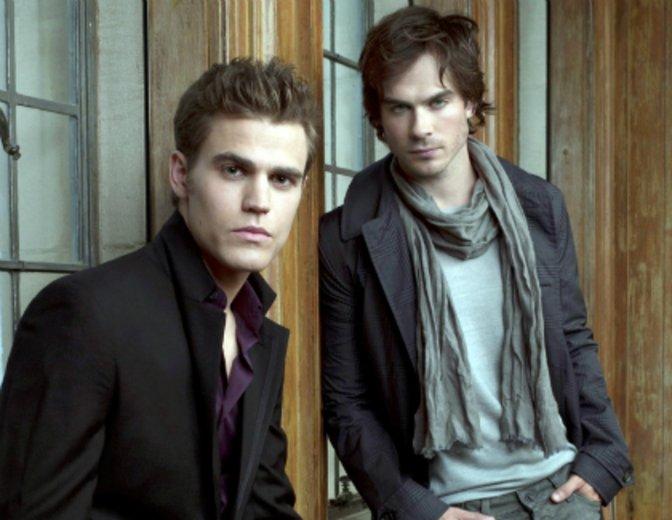 Vampire Diaries Staffel 7 Brueder