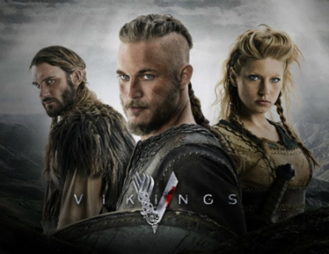 Vikings Staffel 3 4 Artikel