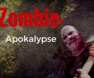 """Zombie-Horror in der Ich-Perspektive: Seht den ersten Trailer zu """"Dead Rush"""""""